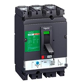 Автоматические выключатели в литом корпусе EasyPact CVS100-250 (с ограниченным функционалом)