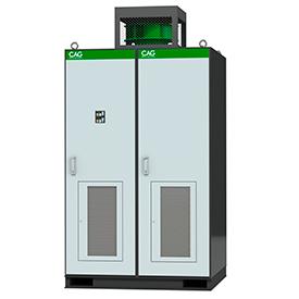 Преобразователи частоты низкого напряжения для асинхронных и синхронных электродвигателей ATV960