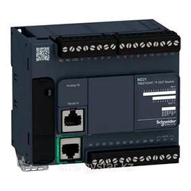Логические контроллеры для систем малой и средней производительности M221
