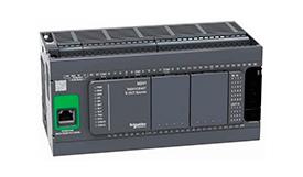 Логические контроллеры для систем малой и средней производительности M241