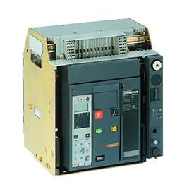 Автоматические выключатели Masterpact NT на токи до 1600 А