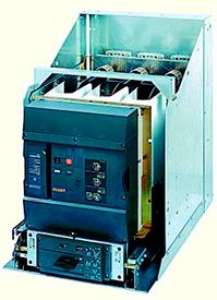Коммутационные аппараты среднего напряжения EVOLIS