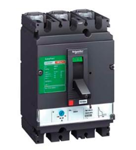 Выключатели-разъединители EasyPact CVS100/160/250F
