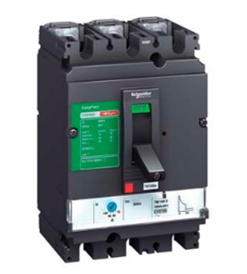 Выключатели-разъединители EasyPact CVS400/630