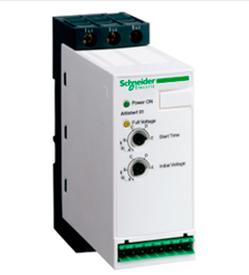Устройства плавного пуска Altistart 01 ATS01N125FT