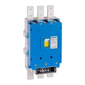 Автоматические выключатели ВА55-41