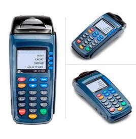 Платежный терминал PAX S90