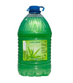 Крем-мыло жидкое Роса 5л