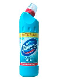 Средство моющее для сантехники Domestos 500мл