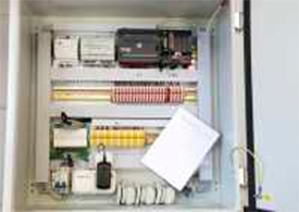 Шкафы телемеханики ТМ-01 (ТМ-02, ТМ-12)
