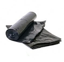Мешки для мусора 120л, 10шт/рул, особо прочные, 40мкм