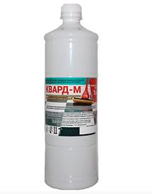 Средство моющее для уборки Квард-М 1л