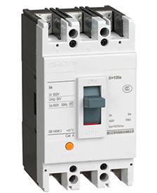 Выключатель автоматический 3S8-100L 16А