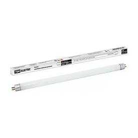 Лампа люминесцентная линейная двухцокольная (SQ0355-0027) ЛЛ-18Вт/765, Т8/G13 6500 К ТDМ