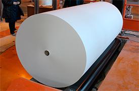 Бумага-основа для производства туалетной бумаги