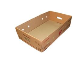 Ящик картонный Т-20