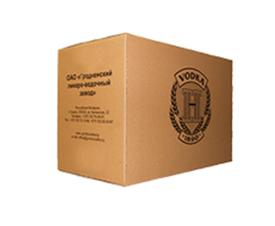 Ящик картонный Т-21