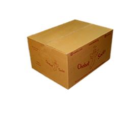 Ящик картонный Т-22