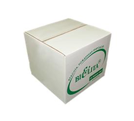 Ящик картонный Т-22 с белым слоем