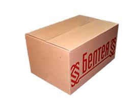 Ящик картонный Т-23
