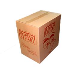 Ящик картонный Т-24