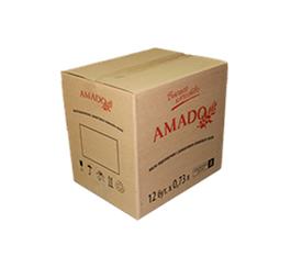 Ящик картонный П-31