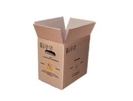Ящик картонный П-32
