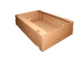 Ящик картонный П-33
