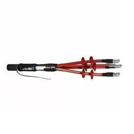 Муфты кабельные до 10кВ концевые наружной установки
