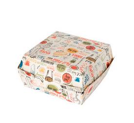 Коробка для бургера M Enjoy