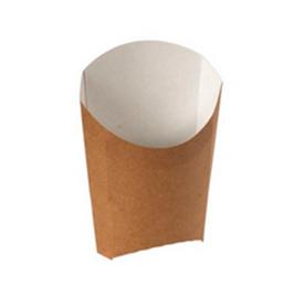 Упаковка для картофеля фри M