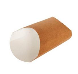 Упаковка для картофеля фри L
