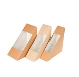 Коробка для сэндвича 40