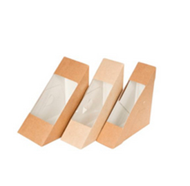 Коробка для сэндвича 50