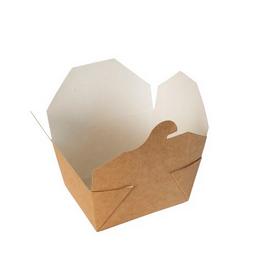 Универсальный контейнер 600 мл для готовых блюд