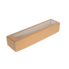 Коробка для кексов,печенья и макарони
