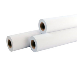 Бумага в рулонах для плоттеров и инженерных машин 80г/м2 (297*76*175)