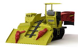 Машина погрузочная МП-2