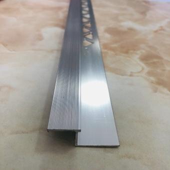 Лестничный профиль ZET полированный 2.7 метра
