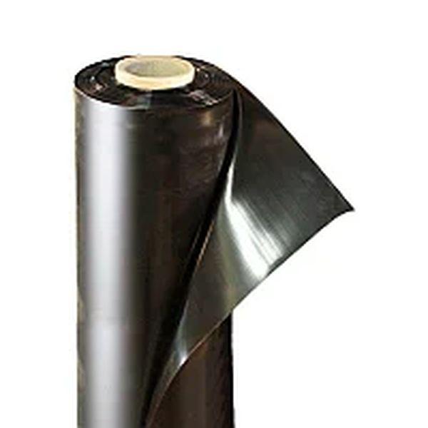 Пленка полиэтиленовая 1,5 м/100 мкм /100 п.м. (из вторичного сырья)
