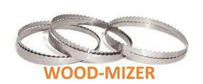 Пилы ленточные Wood-Mizer