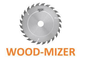 Пилы дисковые Wood-Mizer