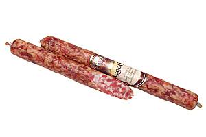 Колбаса сыровяленая салями «Медовая» высший сорт