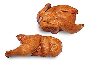 Цыпленок-бройлер «Столичный» копчено-вареный