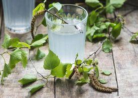 Сок березовый натуральный