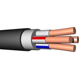 Кабель ВВГ-Пнг(А)-LS 4х1.5