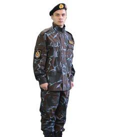 Костюм мужской 6Ф
