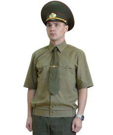 Рубашка мужская 7Ф