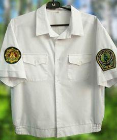 Рубашка форменная 18Ф
