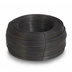 Проволока черная термообработанная (вязальная, мягкая), производство ООО 'Оливер'